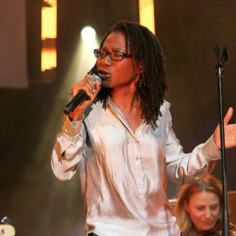 Asa: Lauréate du Prix Constantin 2008