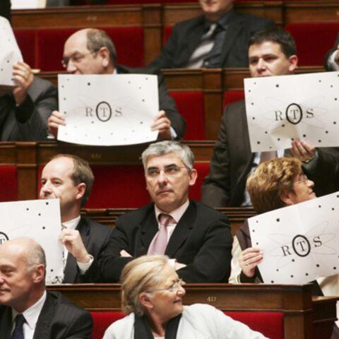 Réforme de l'audiovisuel: l'Assemblée Nationale a voté «oui»