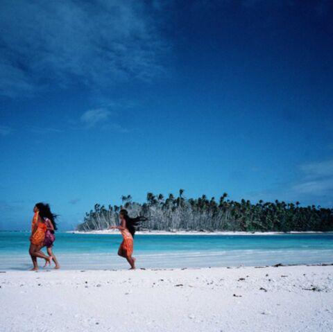 Tollé total sur l'hôtel de l'atoll de Brando