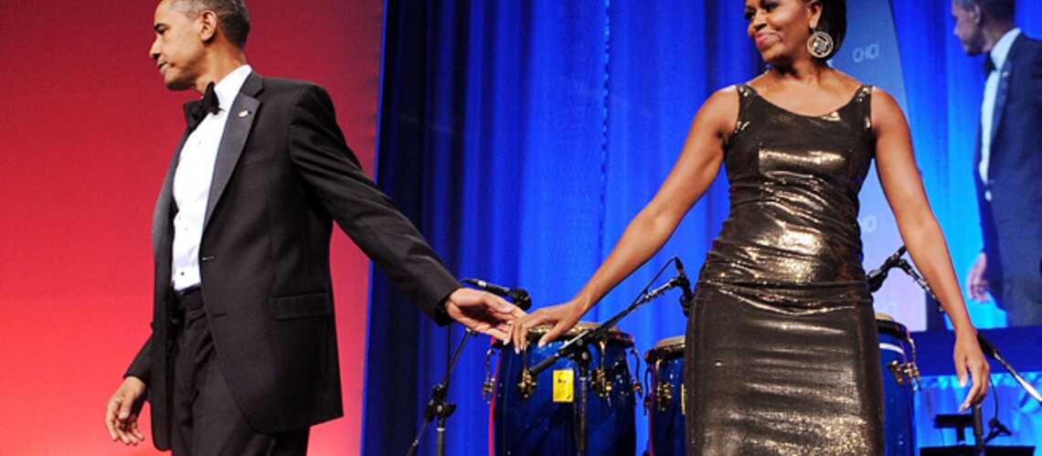 Michelle et Barack Obama, le divorce que le monde refuse