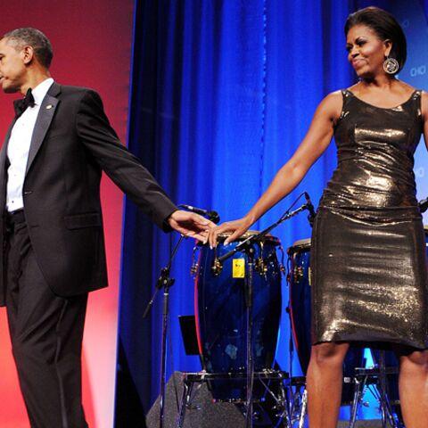 Michelle Obama prend son envol…