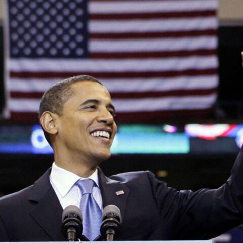 Barack Obama sera candidat démocrate à la présidentielle
