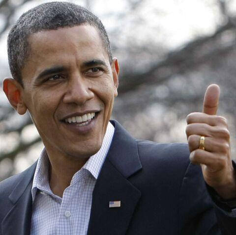Barack Obama, «bon pour le service»