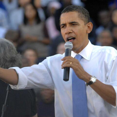 Barack Obama en islamiste: une caricature qui fait scandale