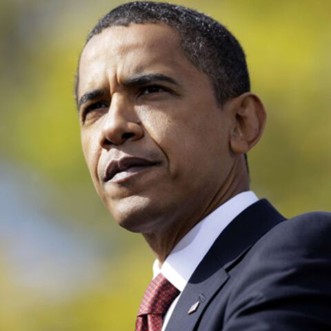 Barack Obama: son demi-frère arrêté au Kenya