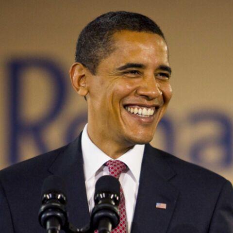 Obama élu personnalité de l'année