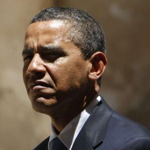 Barack Obama a perdu son pari