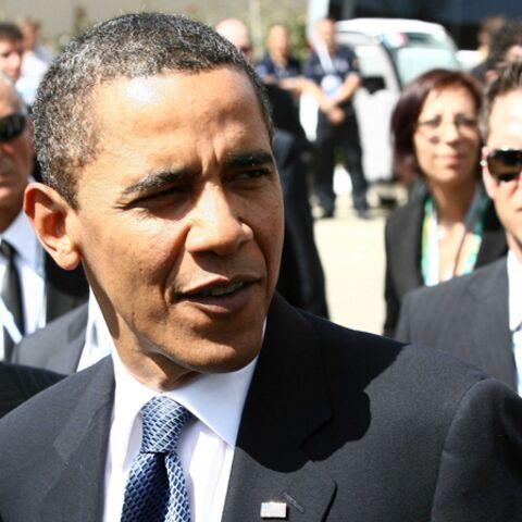 Barack Obama déjà nobélisé!