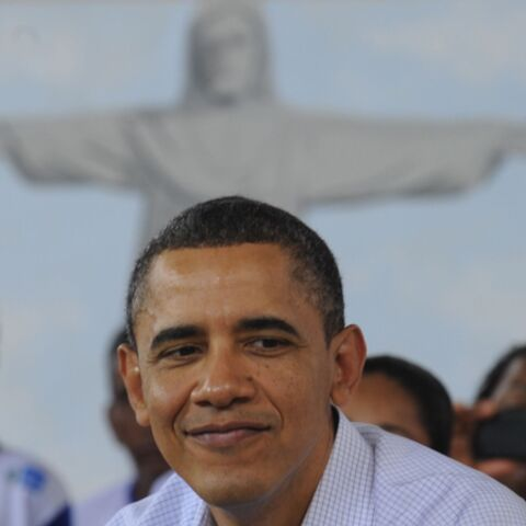 Vidéo- Obama 2012, c'est parti!