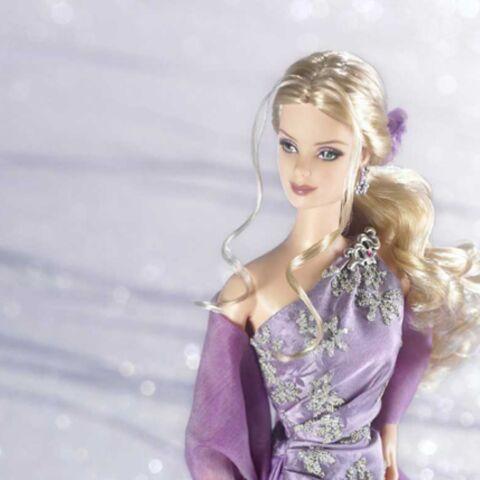 Barbie: 50 ans et pas une ride