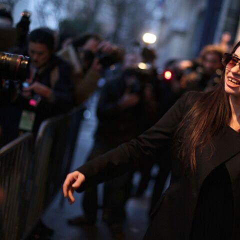 Béatrice Dalle: son mari condamné pour injures