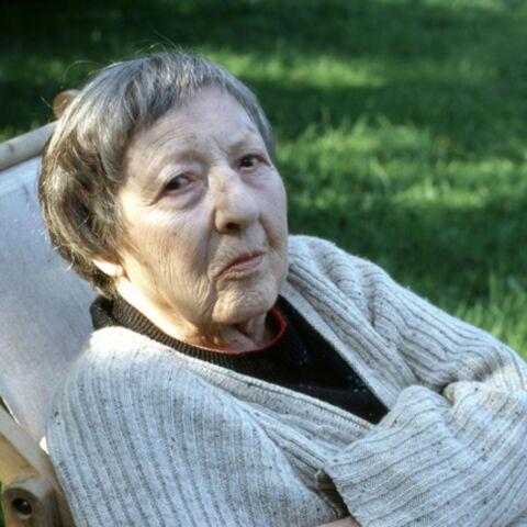 Mort de Beatrix Beck