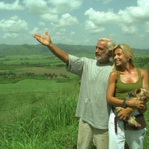 Jean-Paul et Natty Belmondo, la fin d'une belle histoire