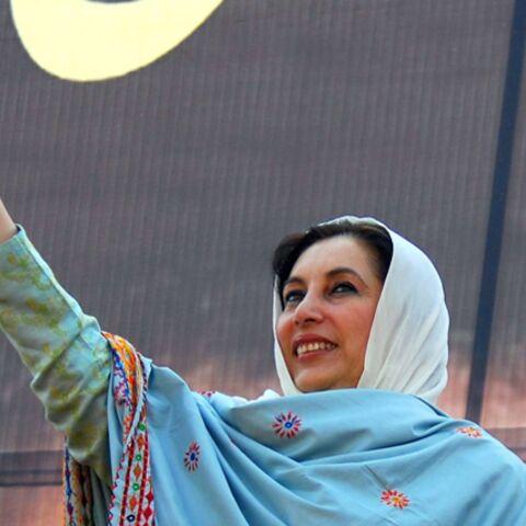 Benazir Bhutto a été tuée dans un attentat-suicide