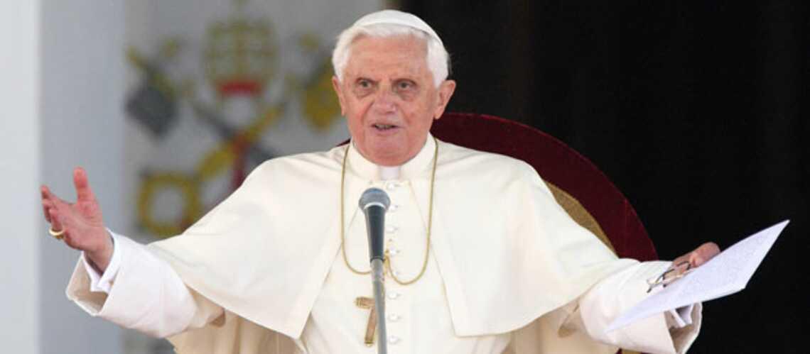 Benoît XVI sur le continent noir