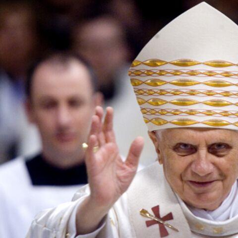 Benoît XVI en vacances au Val d'Aoste