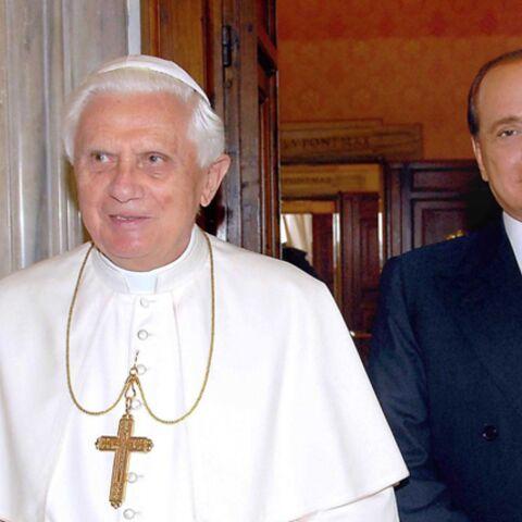 Divorce: l'Eglise sonne les cloches à Berlusconi