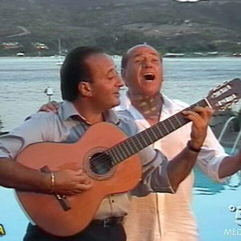 Poutine et Berlusconi s'invitent chez vous pour Noël