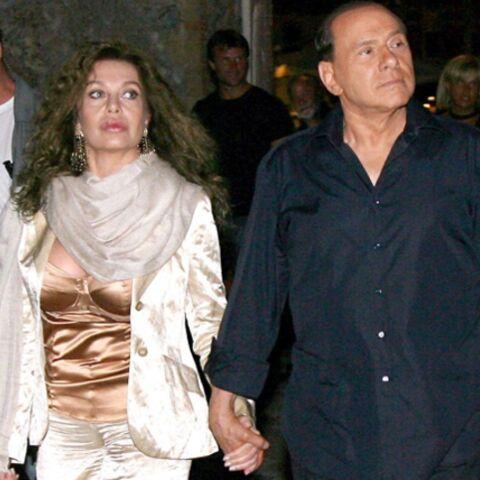 Berlusconi et sa femme divorcent après 19 ans de mariage