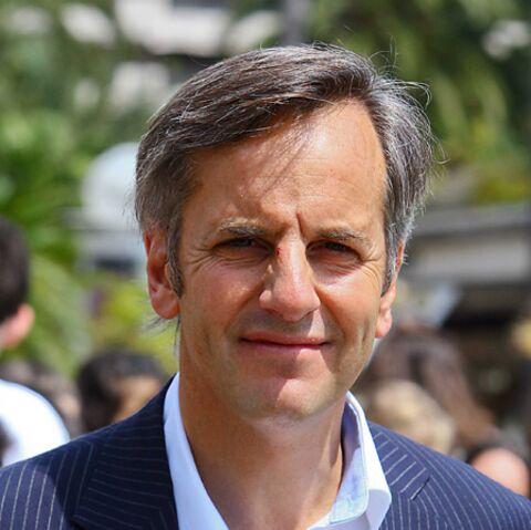 Bernard de la Villardière: sa réaction après sa mise en cause