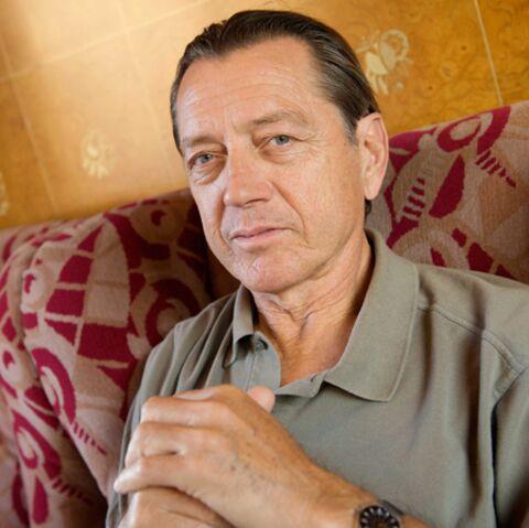 VIDEO- Bernard Giraudeau: son appel aux renforts dans sa guerre contre le cancer