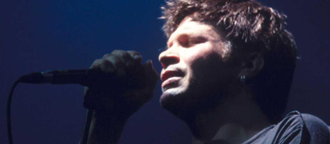 Détroit en concert: Bertrand Cantat a retrouvé le désir
