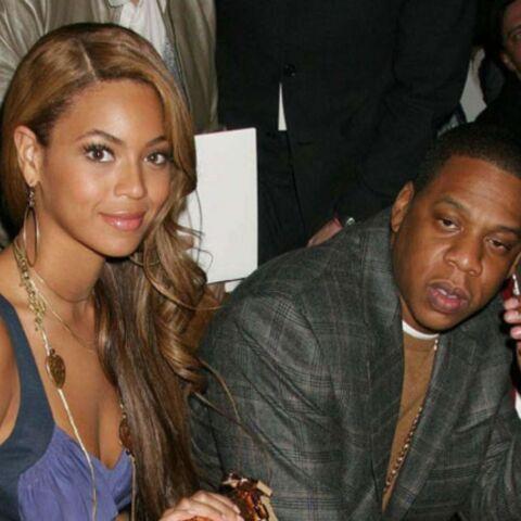 Beyoncé et Jay-Z sont mariés!