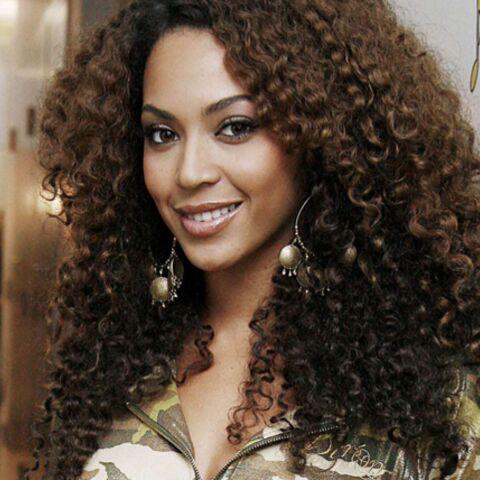 Beyoncé, reine du glamour