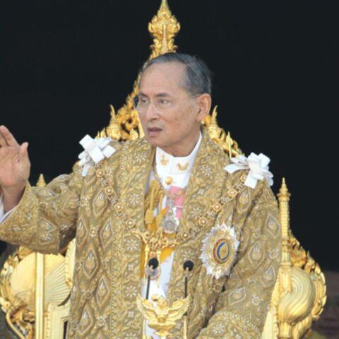 Le roi de Thaïlande est la tête couronnée la plus riche du monde