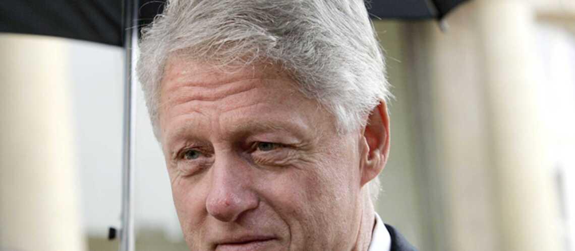 Bill Clinton, un émissaire engorgé