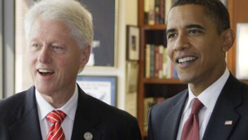 Bill Clinton croit en Barack Obama