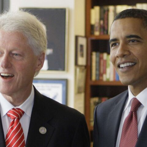 Bill Clinton croit en Barack Obama