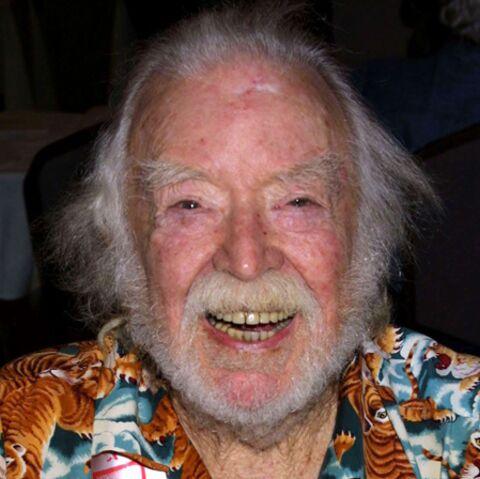 Mort de Bill Erwin