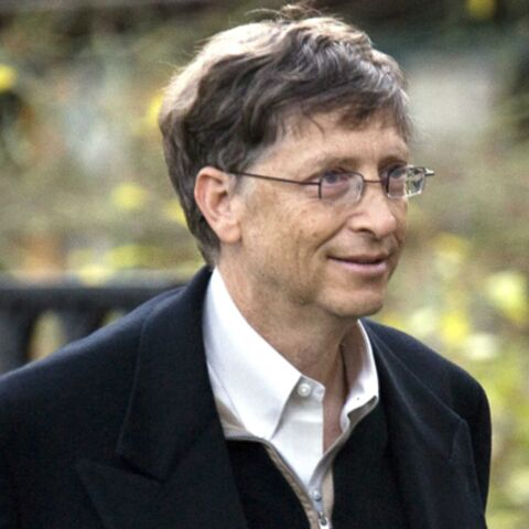 Bill Gates: K.O en 9 coups