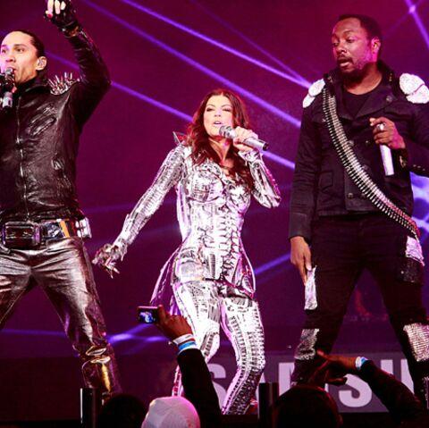 Les Black Eyed Peas pulvérisent le record de téléchargements