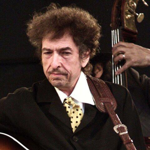 Bob Dylan lauréat d'un Pulitzer