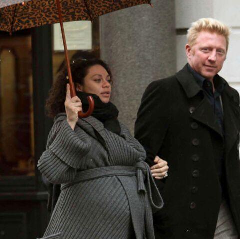 Boris Becker: et de quatre!