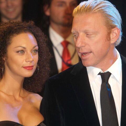 Boris Becker s'est séparé de sa petite amie