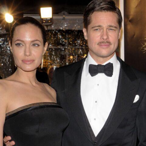 Brad Pitt et Angelina Jolie prêts à se donner une nouvelle chance? La rumeur enfle