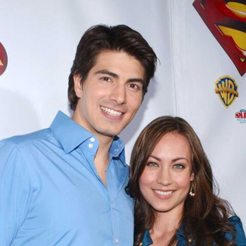 Brandon Routh alias Superman a épousé sa girlfriend