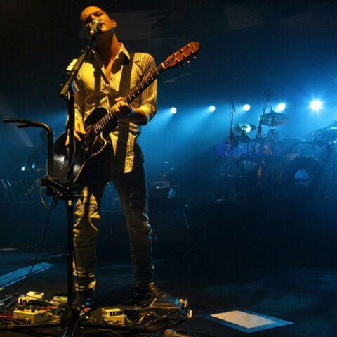 Placebo: annulation de la tournée