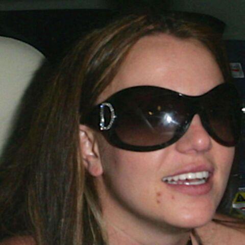 Britney Spears: saluée par la critique mais sanctionnée par la justice