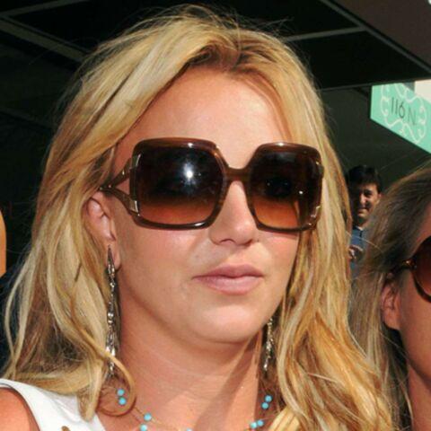 Britney Spears ne chantera pas aux MTV Video Music Awards