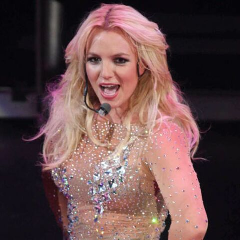 Britney Spears, guest-star dans Glee