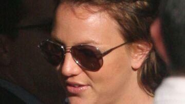 Britney Spears pourra voir ses fils une nuit par semaine