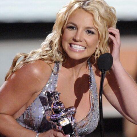 Britney Spears en état de grâce