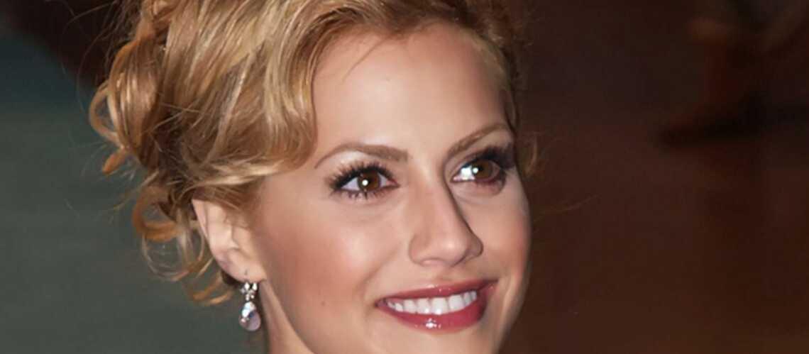 Tragique disparition de Brittany Murphy