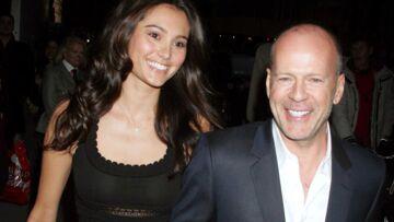 Bruce Willis, son mariage lui va si bien