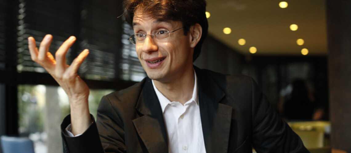 Bruno Patino, de France Culture à France Télévisions