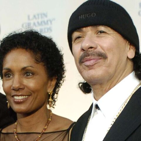 Carlos Santana divorce après 34 ans de mariage
